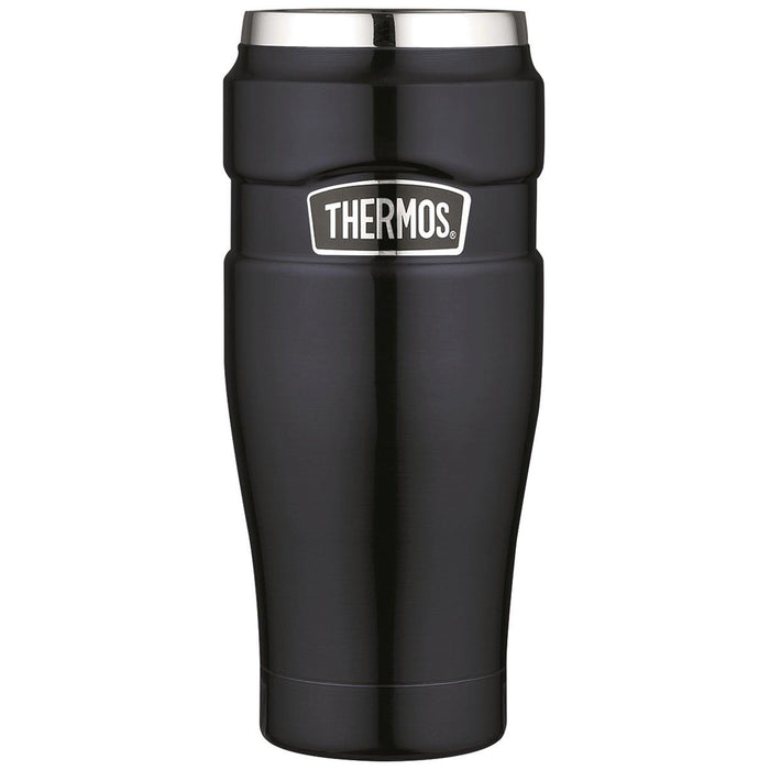 Free Gift with Purchase: Thermos® 16-oz. Midnight Blue Tumbler