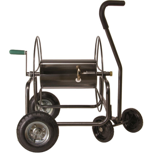 Hose Wagon with Easy-turn Handle