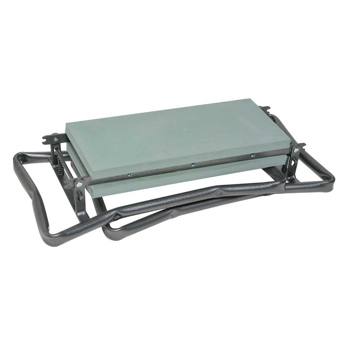 Portable Bench and Kneeling Pad