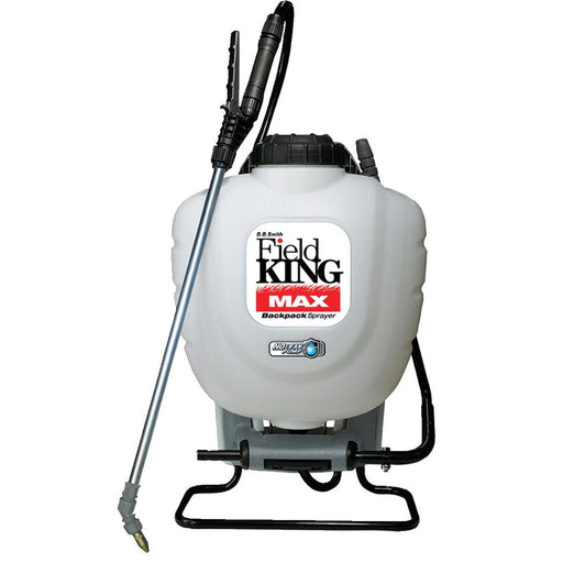 Field King™ Max Backpack Sprayer