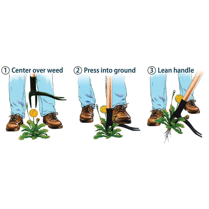 Grampa's Weeder® Weed Remover