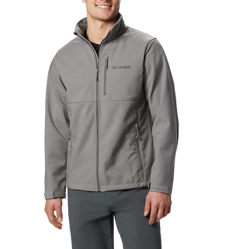 Columbia Men's Ascender™ Softshell Jacket