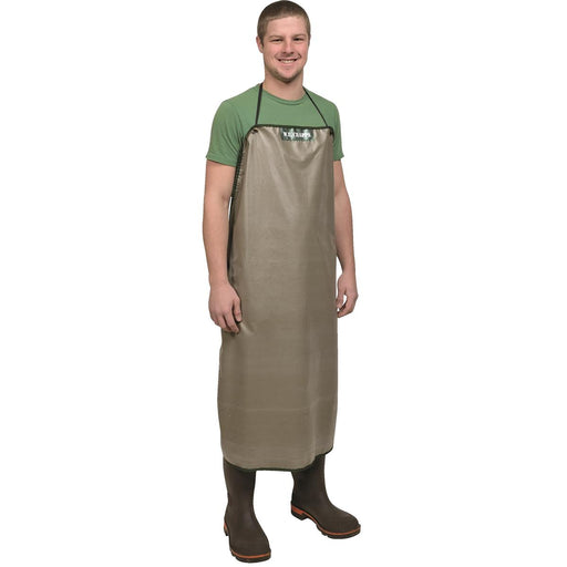 WE Chapps™ Adjustable Chemical Wash Apron