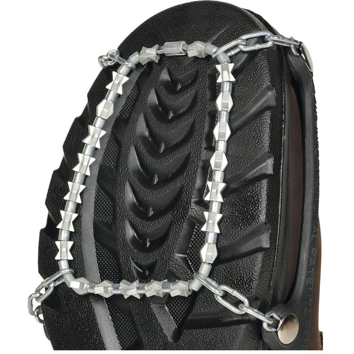 Diamond Grip™ Winter Traction Gear