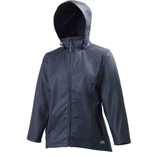 Helly Hansen Women's Voss Rain Jacket