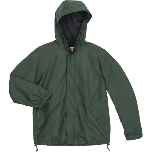 Gempler's Breathable Polyester Rain Jacket