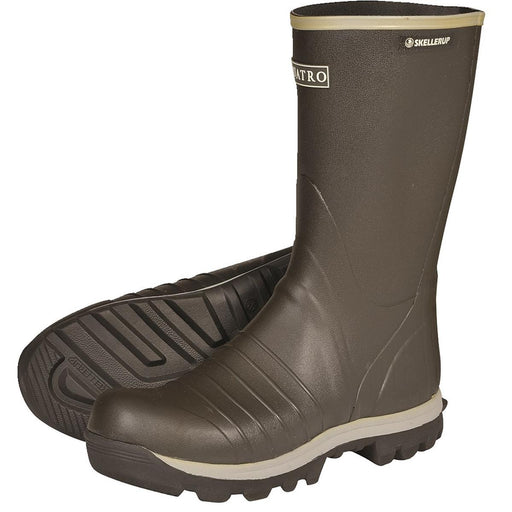 SKELLERUP Quatro™ Non-Insulated Boots
