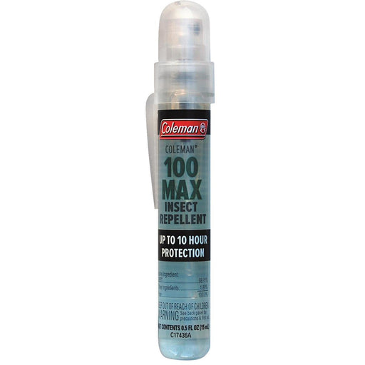 Coleman 100% Max DEET GoReady™ Insect Repellent Spray