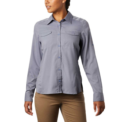 Columbia Women's Silver Ridge™ Lite Long Sleeve