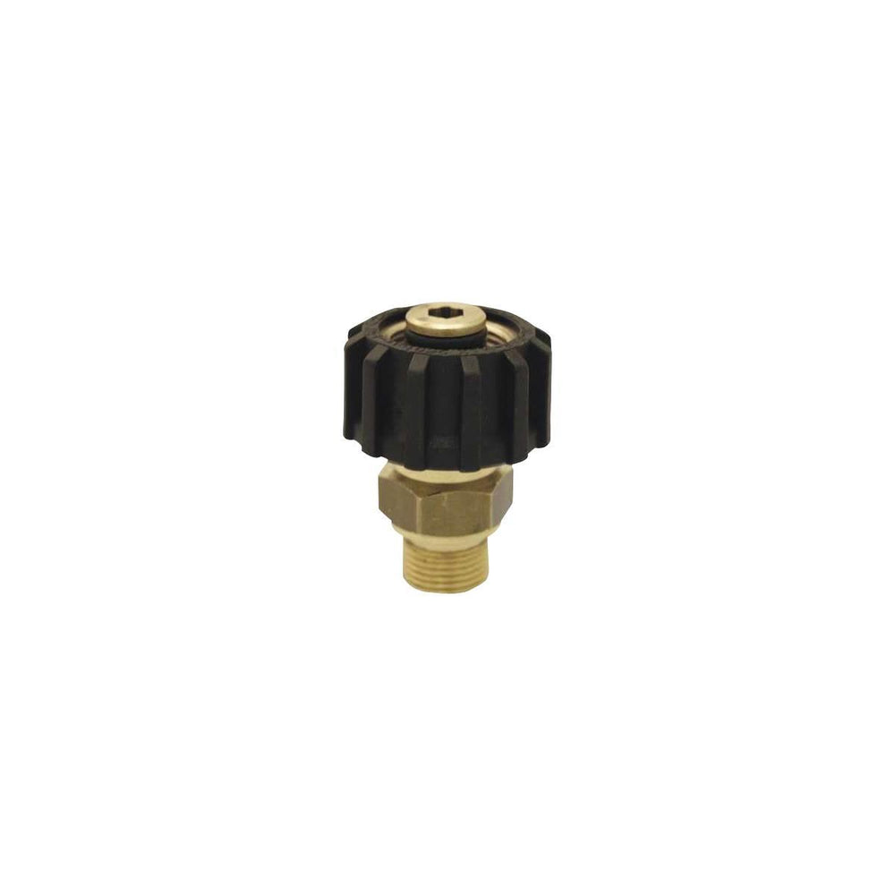 3/8 (M) x 22mm Quick Connect Coupler