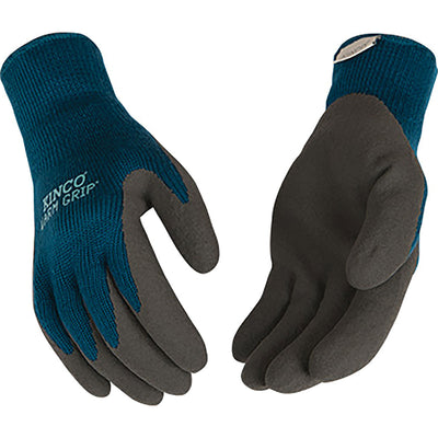 Kinco Women's Insulated Latex-Coated Gloves