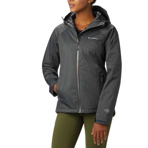 Columbia Women's Top Pine™ Insulated Rain Jacket