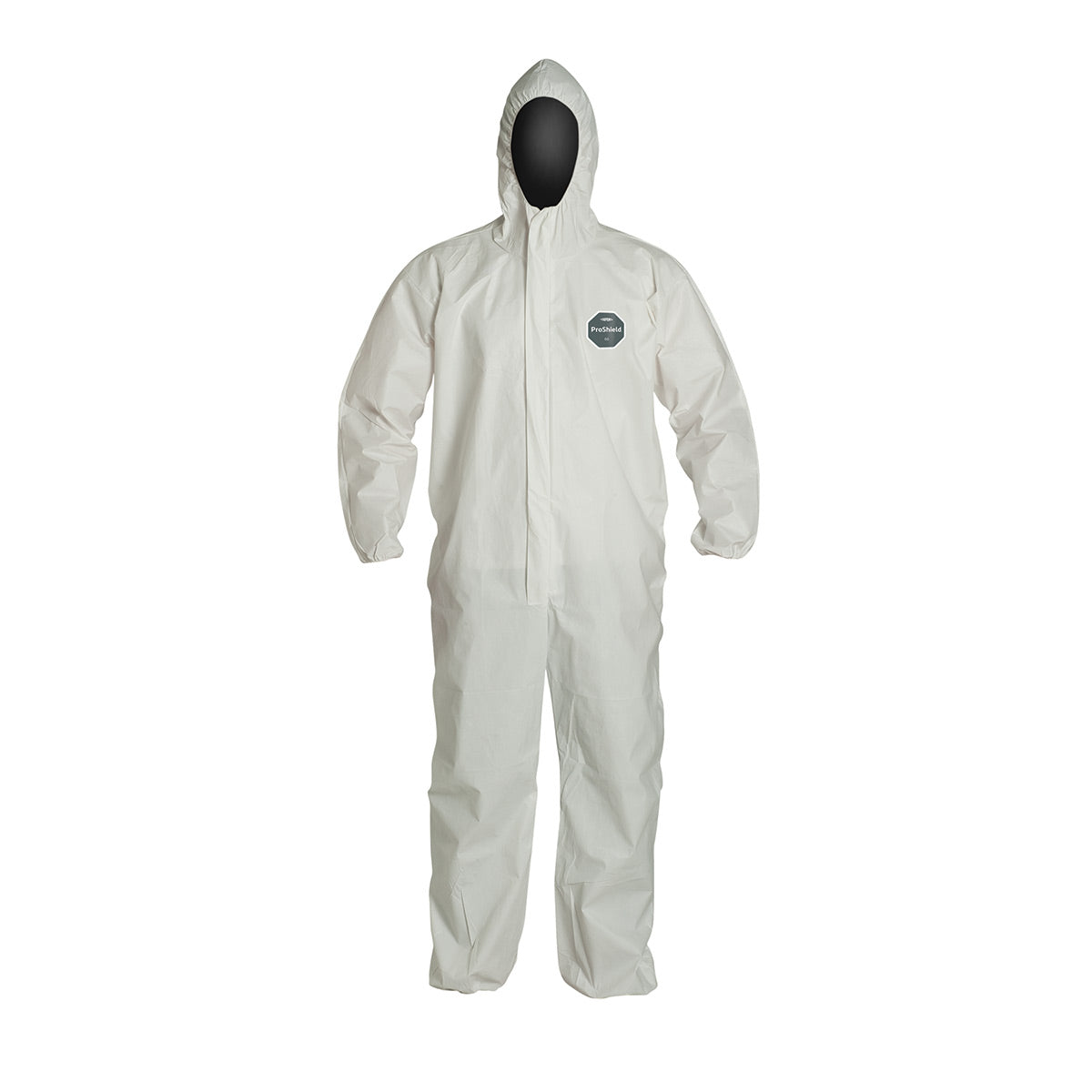 DuPont™ ProShield® 60 Coveralls with Elastic Wrists and Ankles