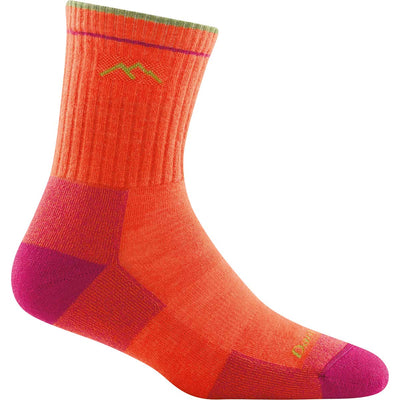 Darn Tough Women's Cushion Micro Crew Hiker Socks