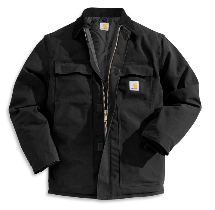 Firm Duck Arctic-Lined Work Coat
