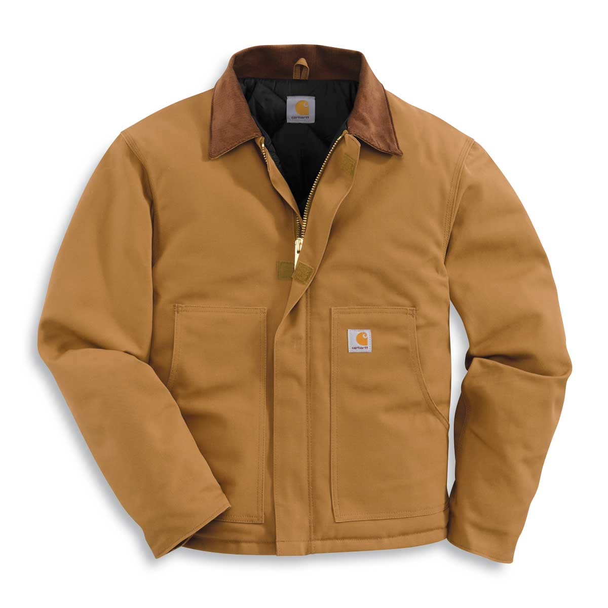 Carhartt J002 Arctic-lined Short Coat