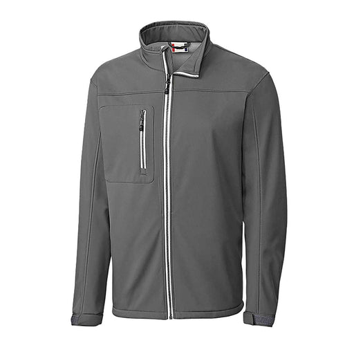Men's Telemark Softshell Jacket