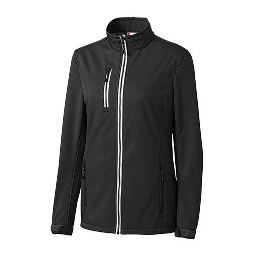 Women's Telemark Softshell Jacket