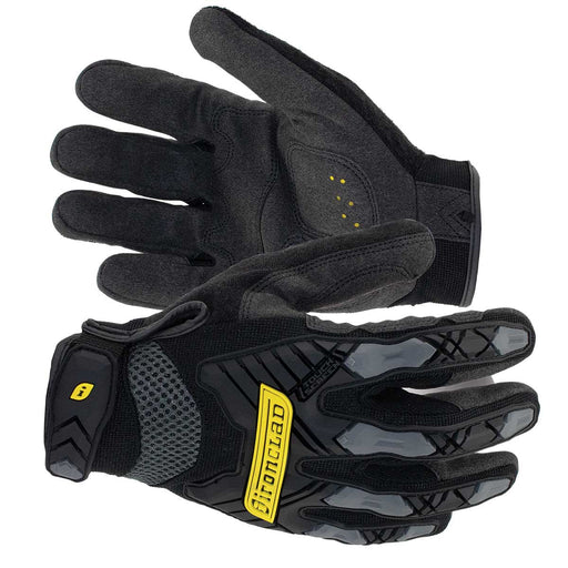 Ironclad Impact Glove