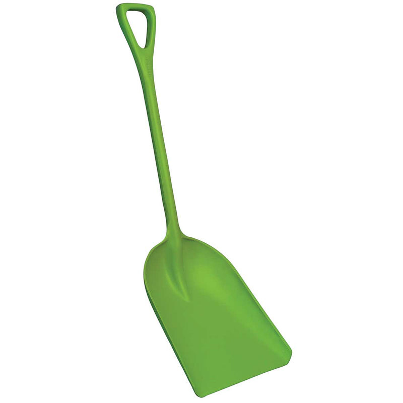 "Remco One-Piece Shovel w/ 14"" Blade"