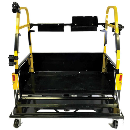 BigToolRack Fully Loaded Crated Unit