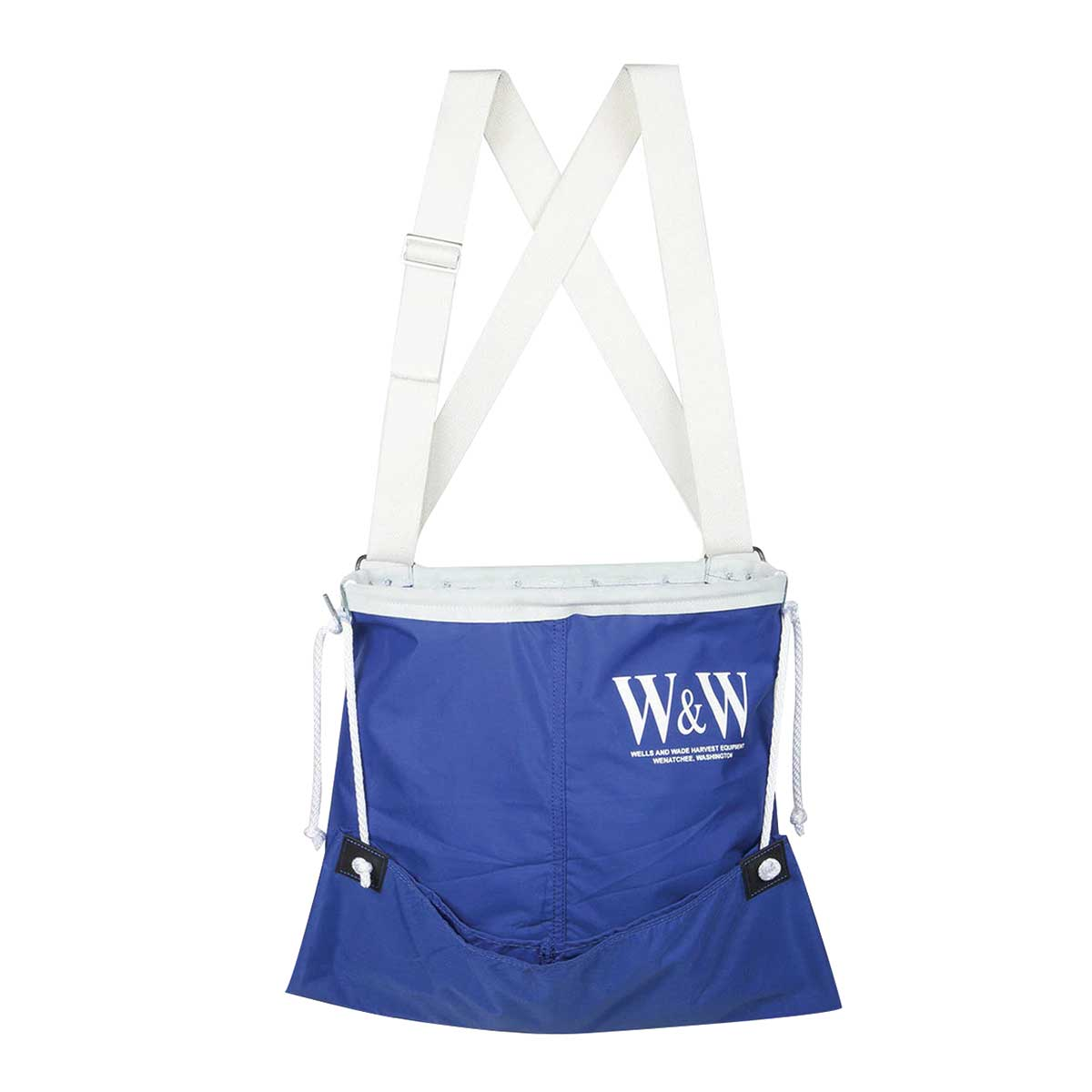 Wells & Wade Cordura Fruit Picking Bag