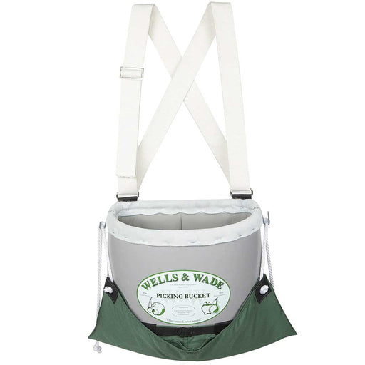 Wells & Wade Jumbo Fruit Picking Bucket