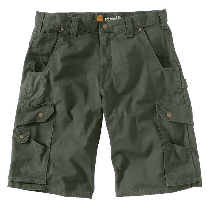 Carhartt B357 Men's Ripstop Work Shorts