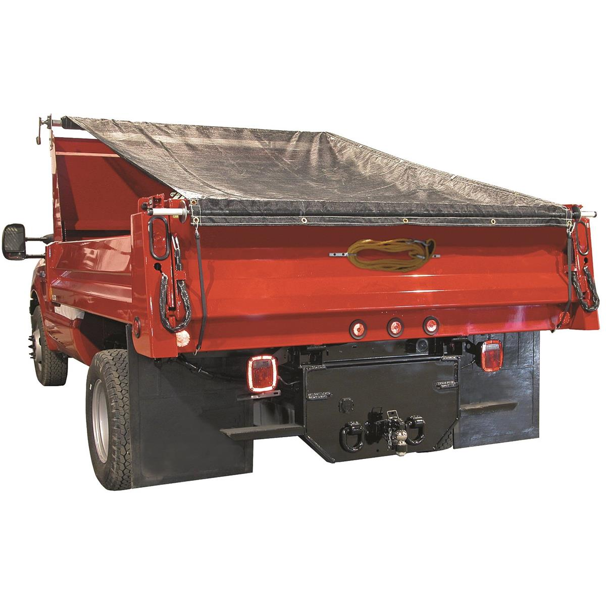 BUYERS PRODUCTS Load-Covering Tarp Kit