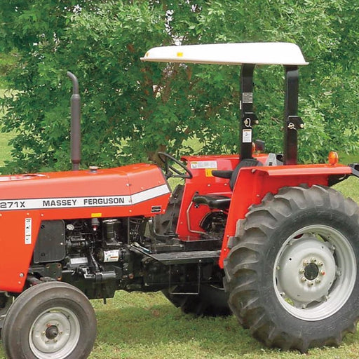 Standard Tractor Canopy