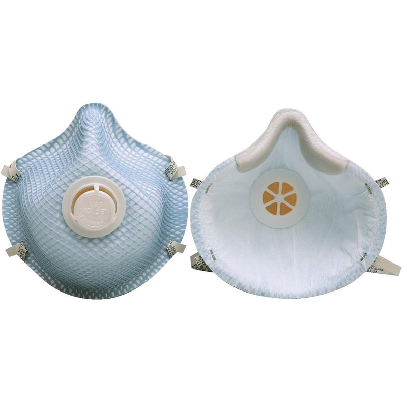 N95 Alternative Fit Respirator, Small Size