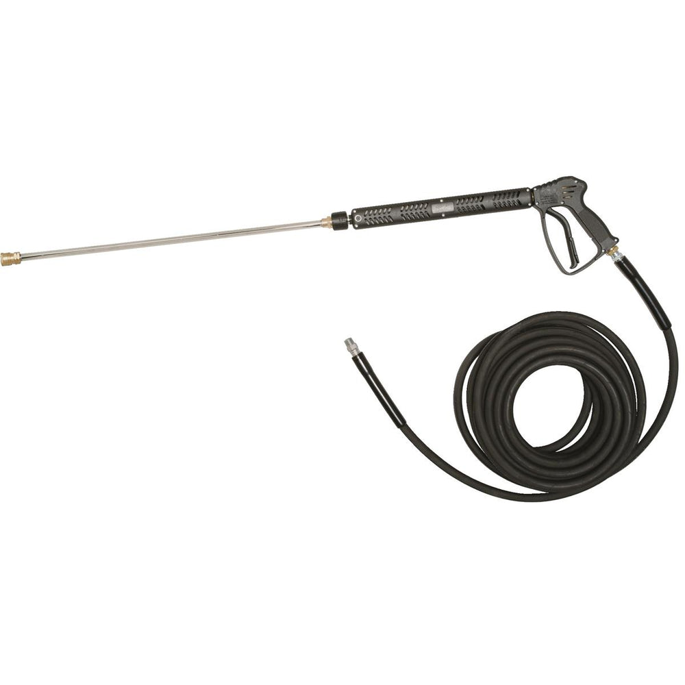 Professional Pressure Washer Gun/Wand/Hose Kit
