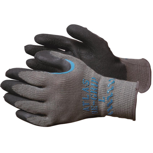 SHOWA Atlas 330 Latex-Coated Grip Gloves