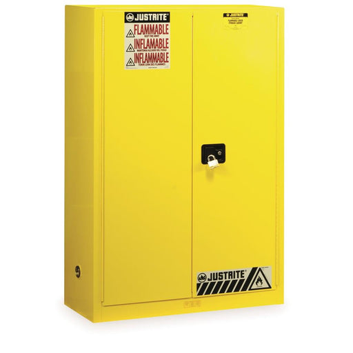 JUSTRITE 45-gal. Flammable Liquid Safety Storage Cabinet