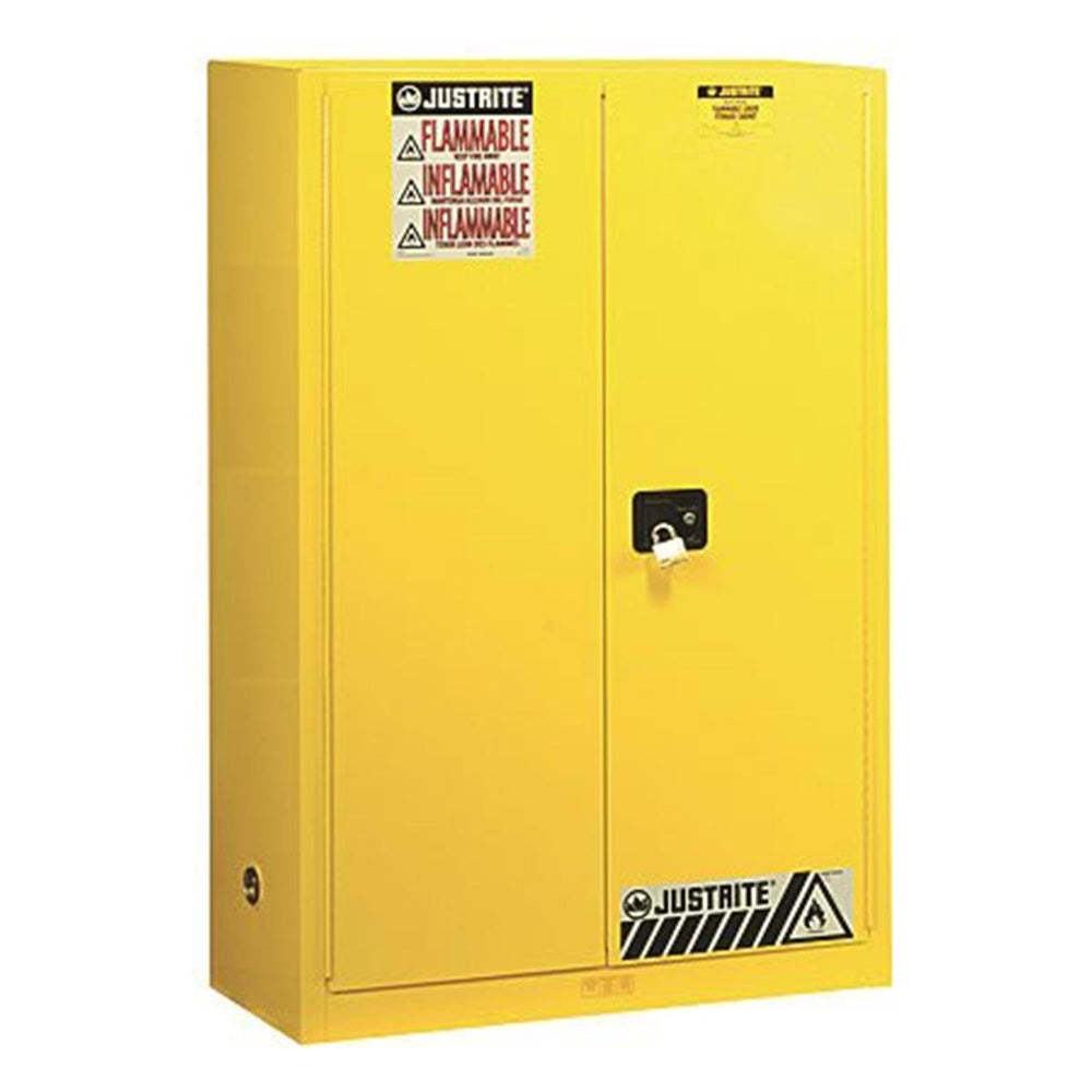 JUSTRITE 60-gal. Flammable Liquid Safety Storage Cabinet