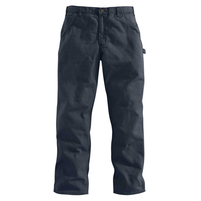 Carhartt B11 Washed Duck Work Pants
