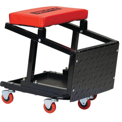 Pro-Lift Shop Seat and Step Stool