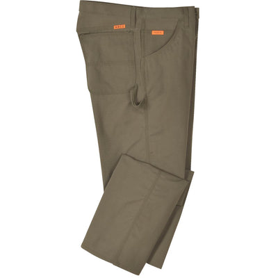 luxury fashion durable modeling later Carhartt FRB240 FR Canvas Cargo Pants — Gempler's
