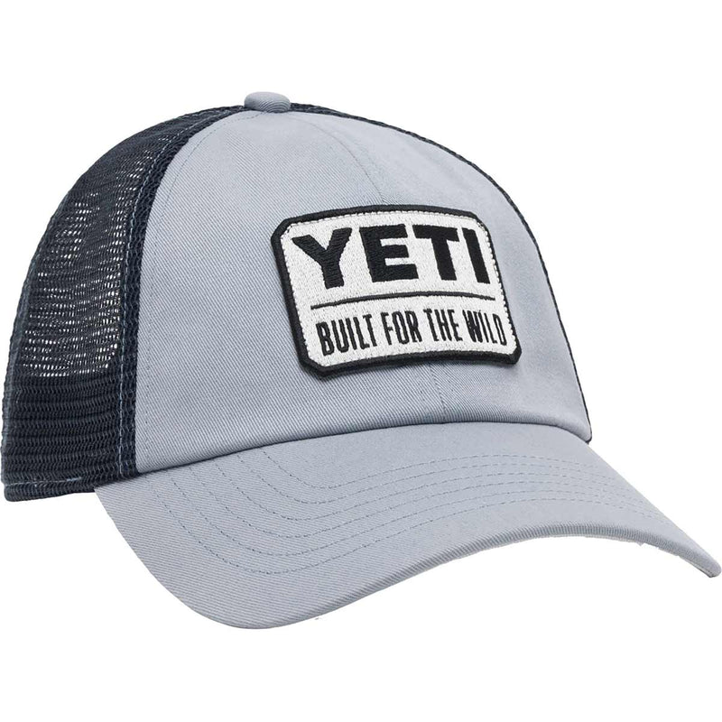 YETI Built For The Wild Trucker Hat