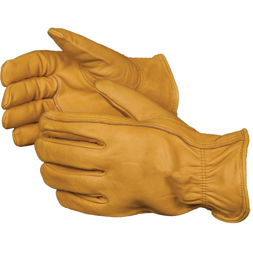Kinco Deerskin Leather Driver's Gloves