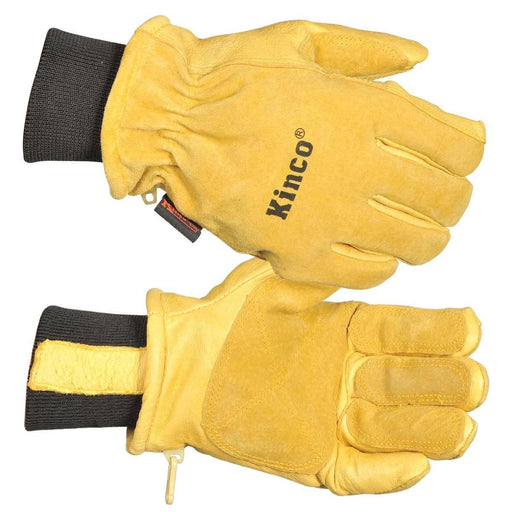 Insulated, Waterproof Gloves