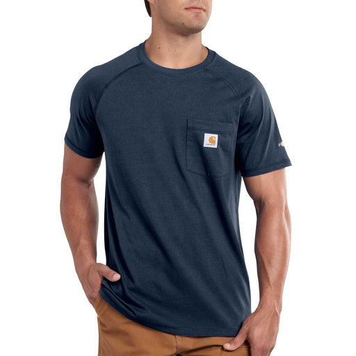 Carhartt Force® Delmont Short-Sleeve T-Shirt