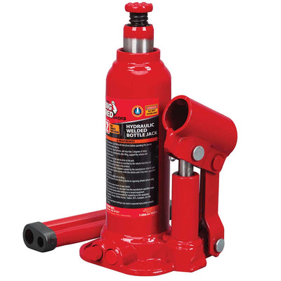 Torin Big Red Standard Bottle Jack