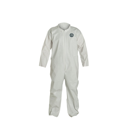 ProShield® NexGen® Unhooded Basic Coverall