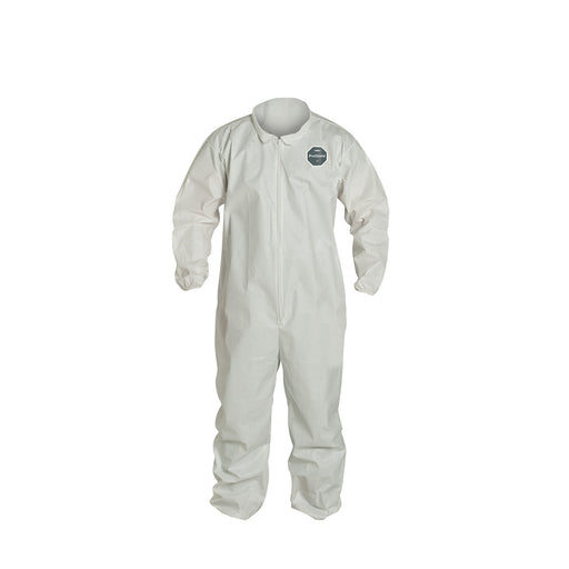 ProShield® NexGen® Coverall with Elastic Wrist and Ankle
