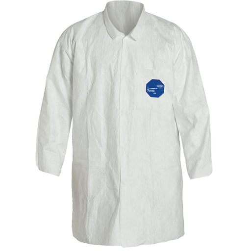 Tyvek® 400 Lab Coat