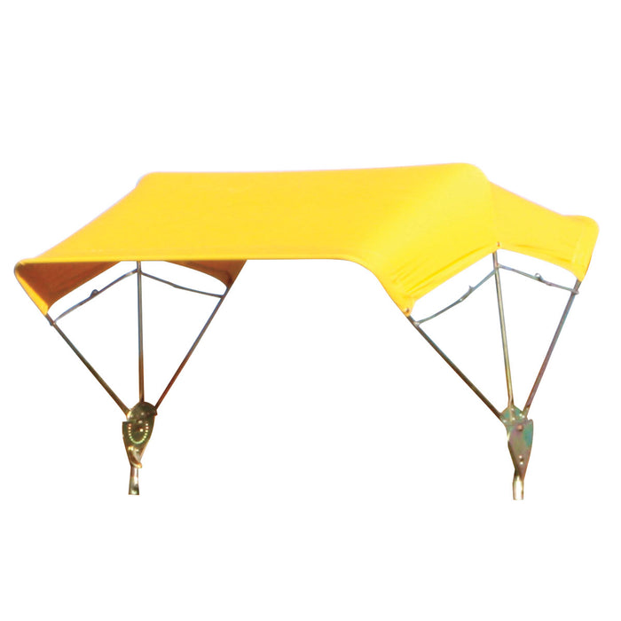 "40""W Folding Buggy-Top Tractor Canopy"
