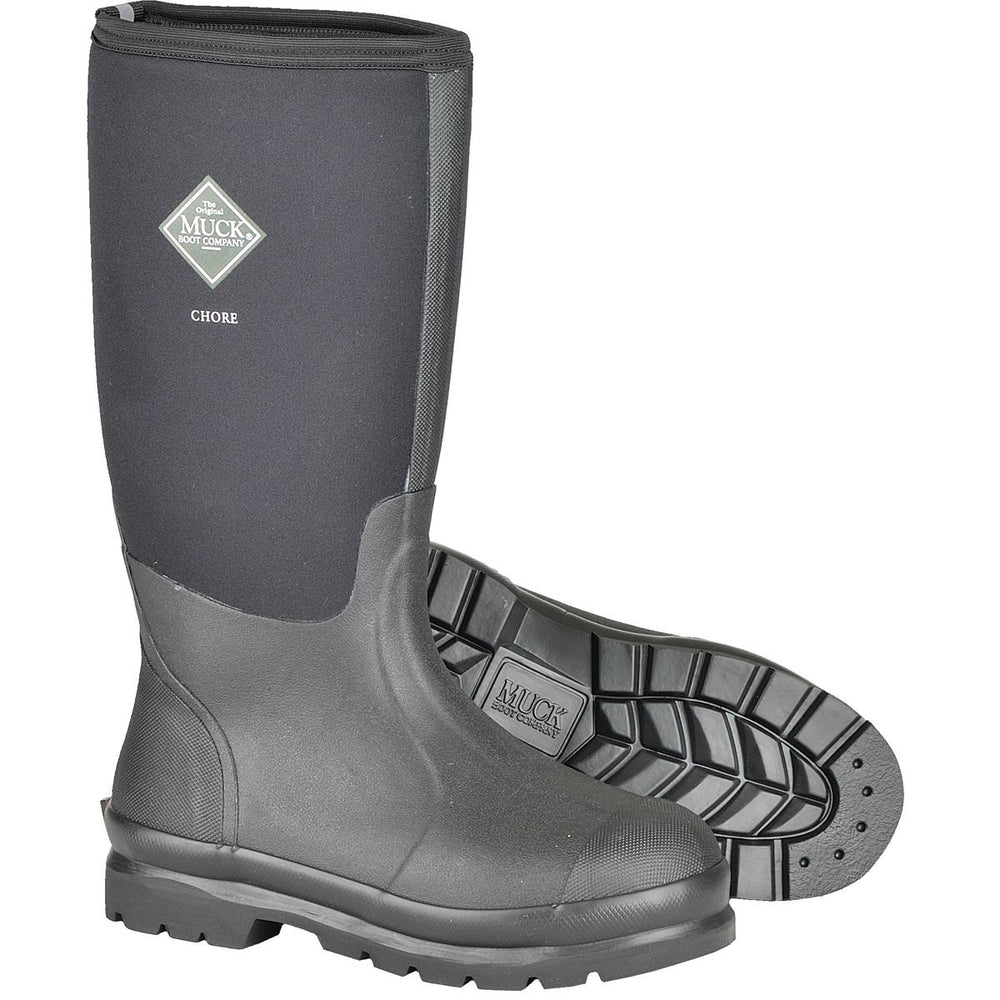 "16""H Plain Toe Chore Boot™"