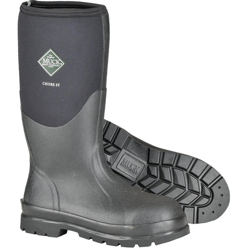 "16""H Steel Toe Chore Boot™"