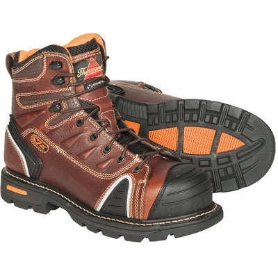 "Thorogood GEN-flex2 6""H Safety Toe Boots"